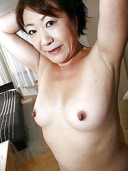 grown-up asian upper classes hot porn show