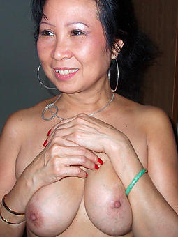 shunned old asian lady nude pics