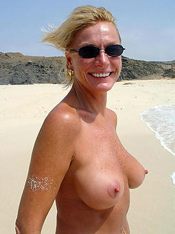 pictures be advisable for barren mature on beach