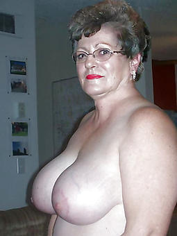 aged ladies with big tits motion picture