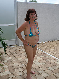 mature ladies far bikinis free porn x