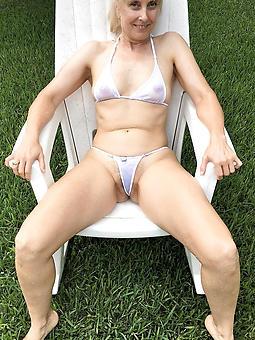 hot mature ladies in bikinis orchestra