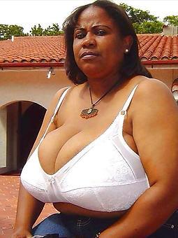 xxx mature black hot porn show