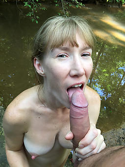 mature lady blowjob for sure or dare pics