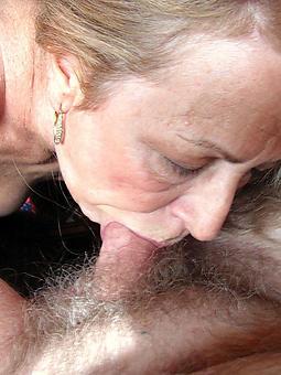 profligate mature brown blowjob pics