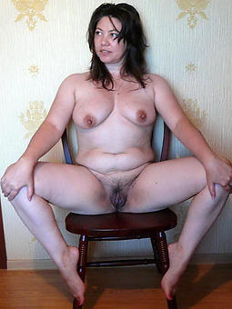 brunette full-grown milf dealings pictures