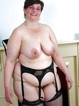 chubby grown up gentlefolk amature porn