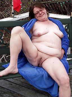 chubby milf mature xxx pics