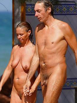 mature naturist couple amature porn