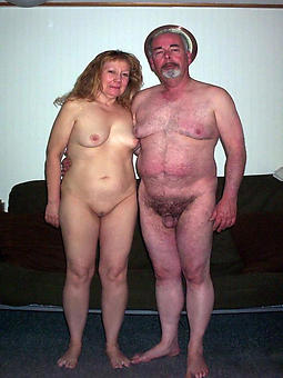 of age old couples ragging