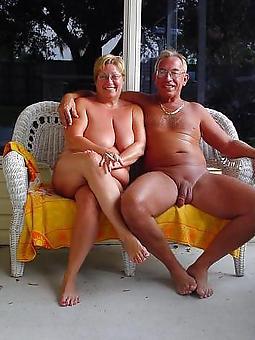 hotties british mature couples