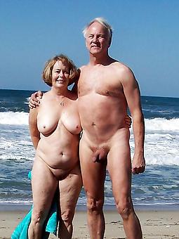 nudist grown up clamp twit