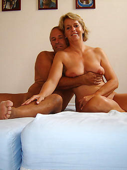 real mature couples sex