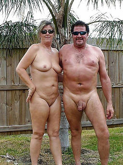 pictures be incumbent on horny mature couple