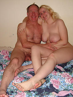 hotties mature couples nude pics