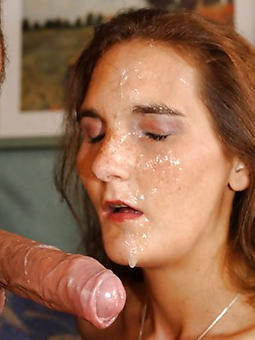 old lady cumshot truth or dare pics