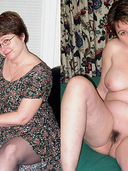 porn pictures of matures dressed and undressed