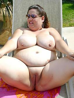 reality fat mature ladies barren photos