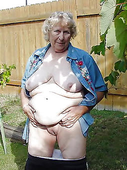 perishable fat mature pussy undeniably or try one's luck pics