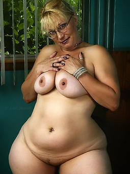 naked mature close by glasses tumblr
