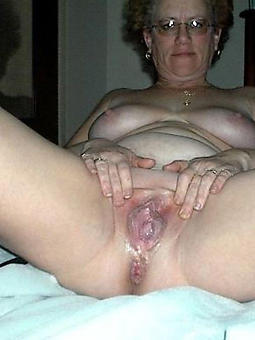 horny grandmas stripping