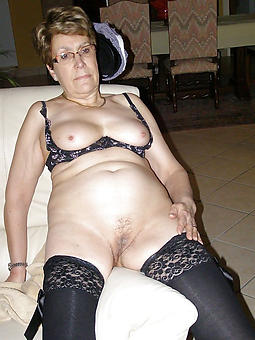 free pictures of nude grandma