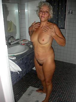 amature son granny nude photos