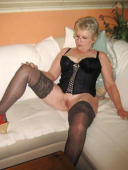 lady granny free porn x