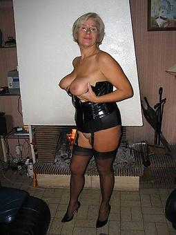 mature granny little one sexy porn pics