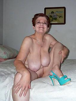 old grannys pussy and still crestfallen