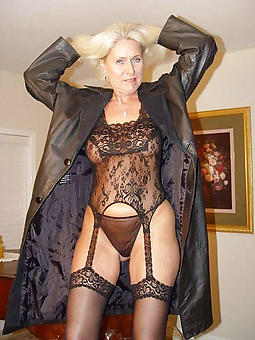 sexy age-old grannys pussy amature porn