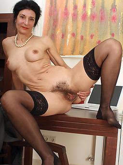 hot russian mature strip