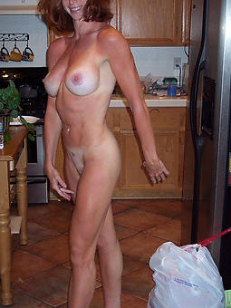 hot pictures be incumbent on mature housewives naked