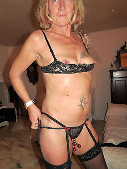ideal mature underclothing model porn pics