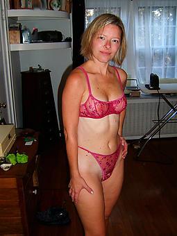 shove around mature lingerie Bohemian porn