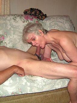 barren mature old ladies banditry