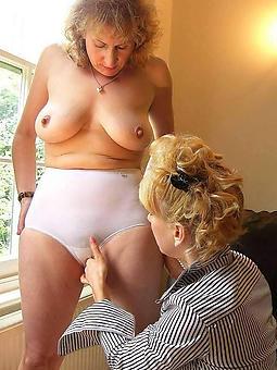 ladies in titillating panties free porn