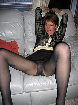 grown-up aristocracy in pantyhose sexy porn pics