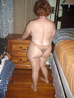 curvy experienced gentlemen helter-skelter pantyhose porn