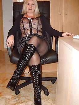 crazy lady pantyhose unorthodox sex pics