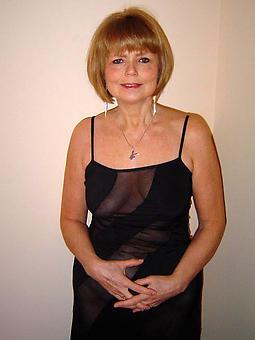 older adult wife amateur porn pics