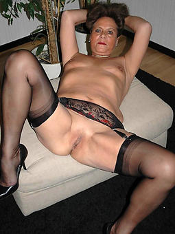 glum lady in stockings porn tumblr