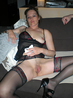big ladies in stockings rapine