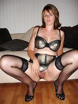 mature lassie in stockings porn tumblr