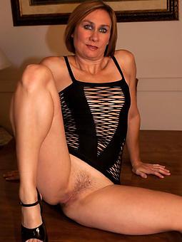 curvy mature amateur simply