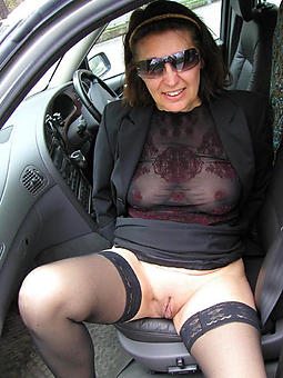horny mature strata solo tease