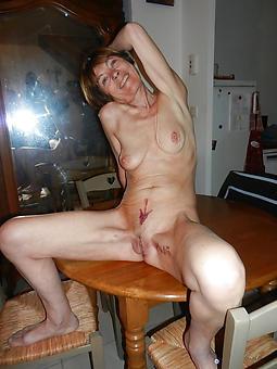 skinny mature ladies and still sexy
