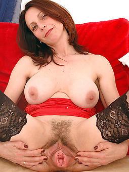 nude mature redheads xxx pics