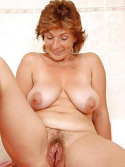 nude matured redheads