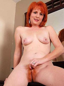 mature redhead milf tumblr